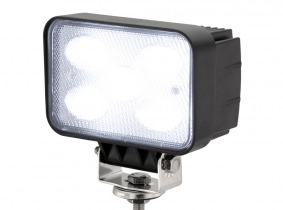 Phare de travail LED 4.000 Lumens 50 Watts 120° 10-30 Volts AdLuminis