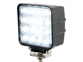 Phare de travail LED 2.880 Lumens 48 Watts 30° 10-30 Volts AdLuminis