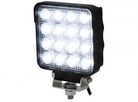Phare de travail LED OSRAM 2.100 Lumens IP69K 25 Watts 60° 10-30 Volts AdLuminis