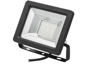 AdLuminis projecteur LED SMD plat 20 W 1700 lumens