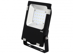 Projecteur LED Philips plat 20W 2.600lm PCCooler AdLuminis