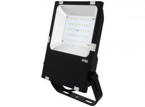 Projecteur LED Philips plat 50W 6.500lm PCCooler AdLuminis