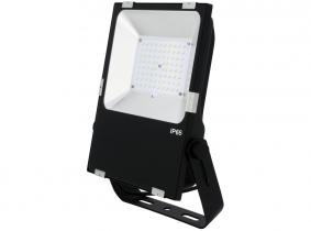Projecteur LED Philips plat 80W 10.400lm PCCooler AdLuminis