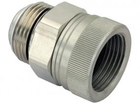 Raccord rotatif pour tuyau gasoil 1 pouce